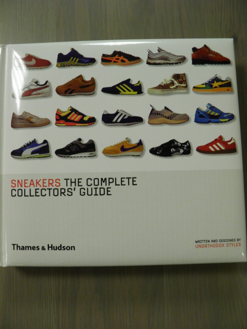 SNEAKERS    THE COMPLETE COLLECTOR'S GUIDE