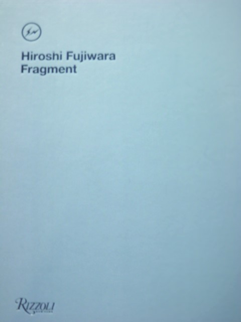 Hiroshi Fujiwara Fragment