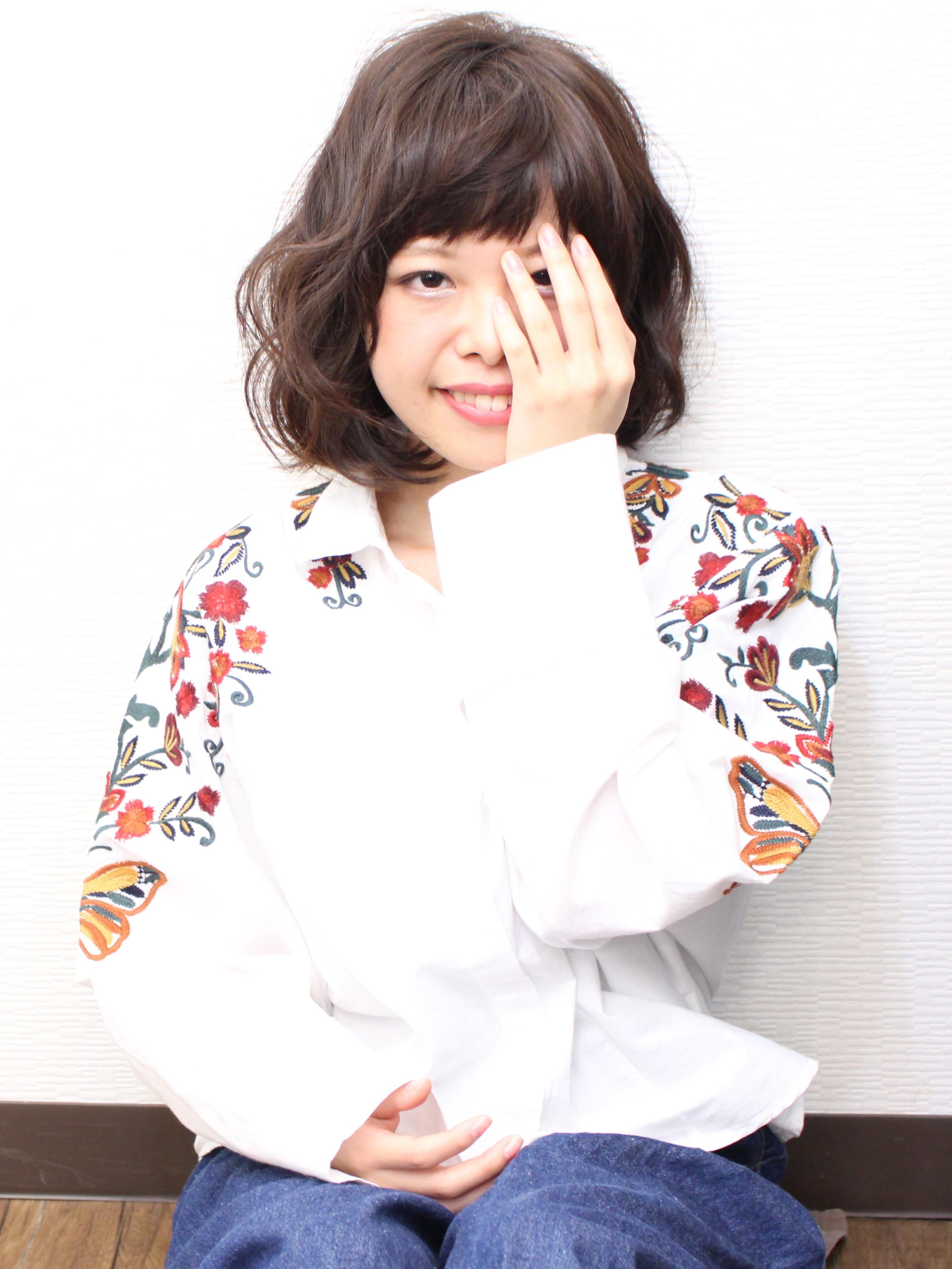 Bouncy☆マシュマロぼぶ
