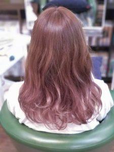 カラー大好き松子の呟きvol.49