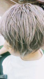 カラー大好き松子の呟きvol.64