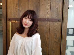 カラー大好き松子の呟きvol.75