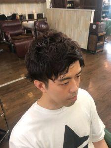 サロンワーク〜さっとキメ髪編〜