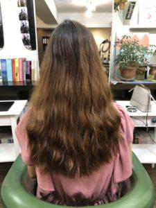 【髪質改善カラー】限定クーポン出ました!