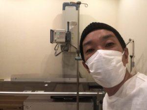 【伊藤 拓朗】健康診断