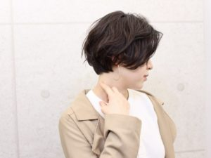 【田代舞】にゅうスタイル