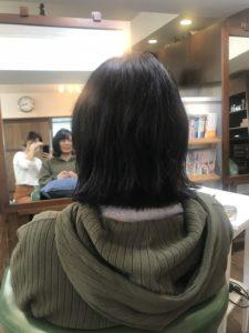 【小岡 梨香】サロンワーク