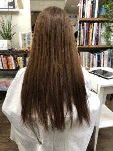【齋藤 裕宣】今年もツヤ髪を増やしていきます。