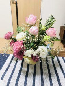 【たかまい】花のある生活
