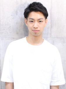 【齋藤 裕宣】王道men'sスタイル!