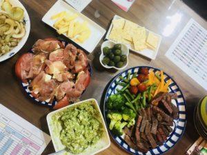 【たかまい】肉パーティー