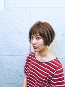 カラー大好き松子の呟きvol.60