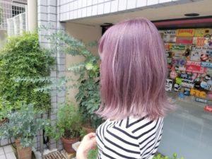 カラー大好き松子の呟きvol.77