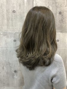 【齋藤 裕宣】N.カラー×髪質改善ツヤ髪カラー