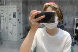 【店長伊藤】ショートヘアでもアレンジできますよ!!