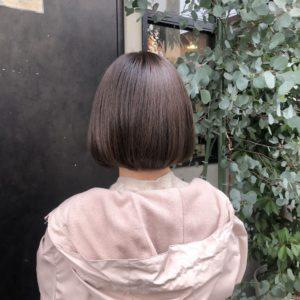 【竹内春奈】カットカラ〜