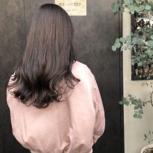 【竹内春奈】アッシュカラ〜