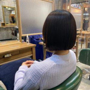 【佐藤光】短めスタイル増えてます◯