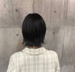 【ヒガ ミナミ】カラーモデル♪